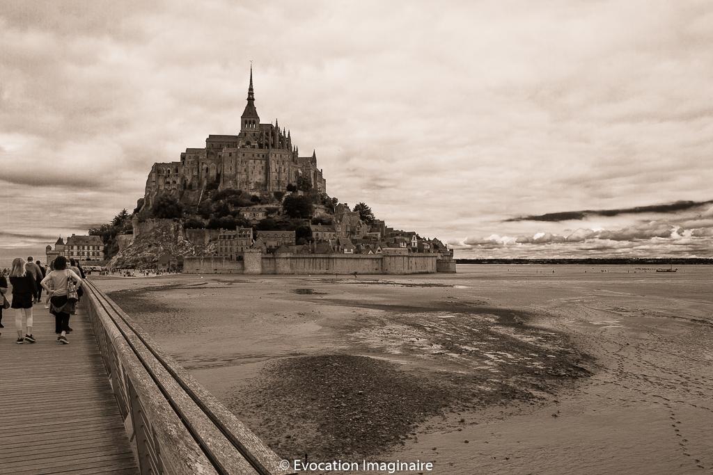 Mont Saint Michel – Tourisme