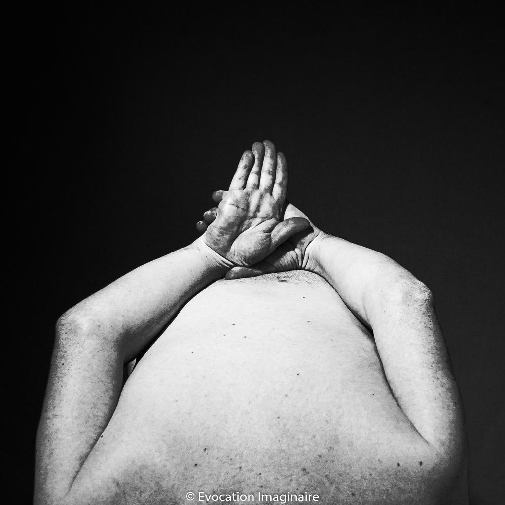Nue – La photographie